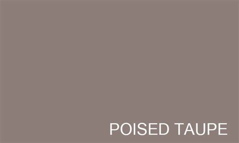 Poised Taupe | 2017 home color predictions by roofing annex