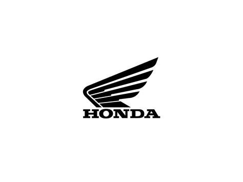 black honda motorcycle black honda wing logo image 206