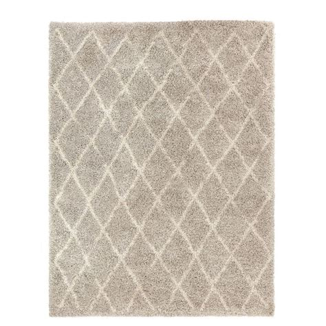 Home Decorators Collection Antique Moroccan Grey 7 Ft 10 10 Foot Rug