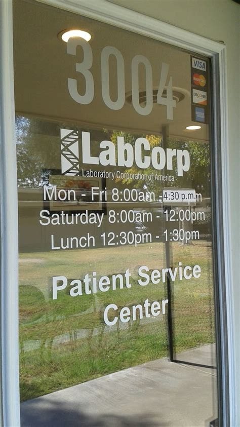 Labcorp Office Hours by Labcorp Diagnostic Services 3004 N Fresno St Fresno