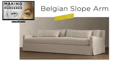 belgian slope arm sofa uncategorized archives the estate of things