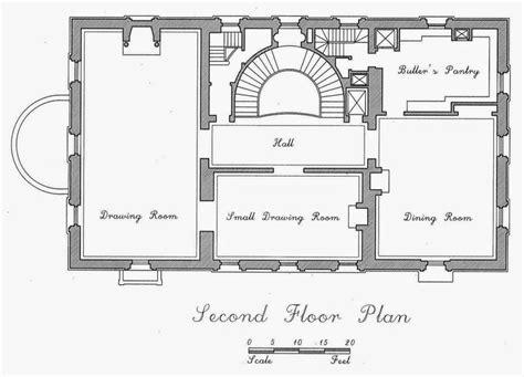 embassy floor plan architect design pope s mccormick residence