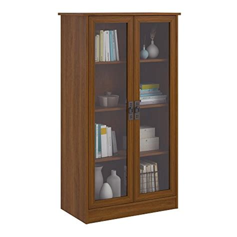 enclosed bookcases
