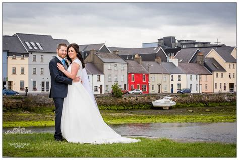 Galway Bay Hotel Wedding & Galway Cathedral Wedding   Liam