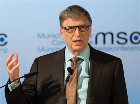 bill gates biography encyclopedia l alerte lanc 233 e par bill gates sur les risques de pand 233 mie