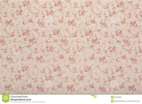 Tapisserie Florale by Tapisserie Florale Fond Romantique Avec Des Roses Image