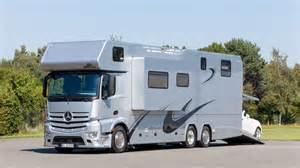 mercedes antos and actros turned into cers