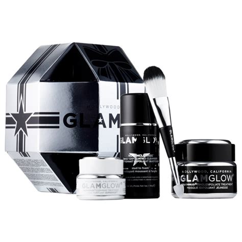 Glamglow Gift glamglow gift youth and make up