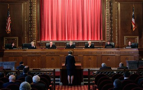 us supreme court elected judges harder on penalty appeals reuters finds