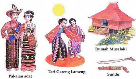 Kain Etnik Tumpal Hitam Kalimantan Selatan dunia relations gudang ilmu komunikasi makalah