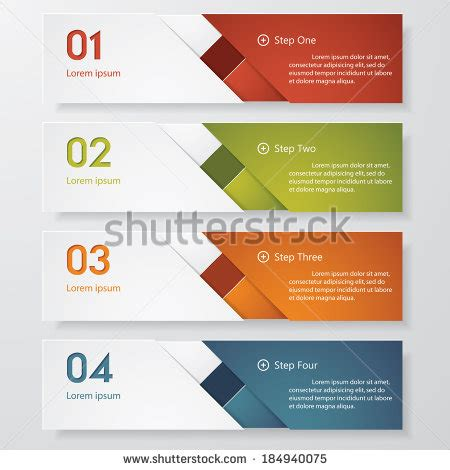 Clean Banner Stock Images Royalty Free Images Vectors Shutterstock Clean Banner Template