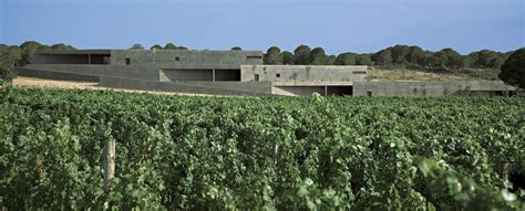 terra winery terra remota winery untaller archdaily