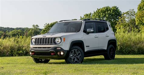 2019 Jeep Trailhawk by 2019 Jeep Renegade Trailhawk Redesign Price Change