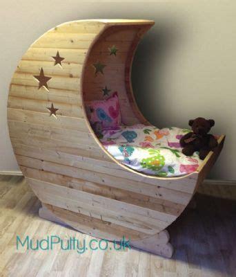 Diy Moon Cot Baby Cradle - moon cot baby cradle rainbow baby