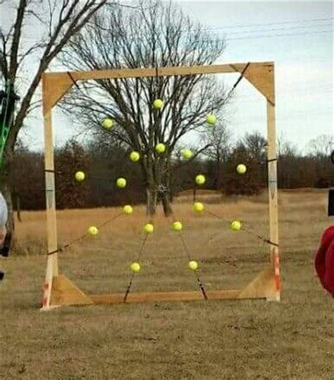 Backyard Bow by 25 Unique Archery Target Stand Ideas On Bow