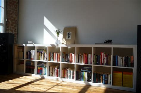 i the expedit ikea s best bookshelf lorri dyner design