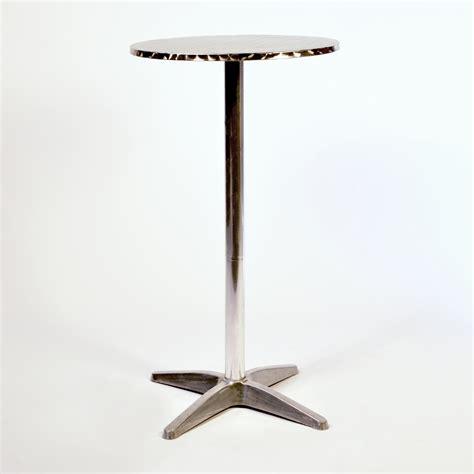 high top bar table hi top bar table centro noleggio