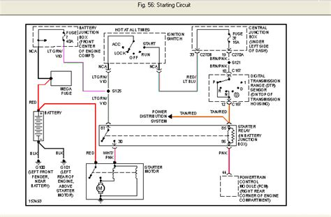 wiring diagram additionally 2002 ford taurus on wiring