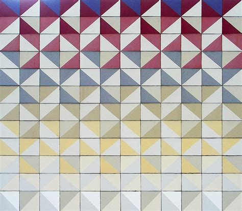 pattern geometric tile 36 best images about tile on pinterest glass mosaic