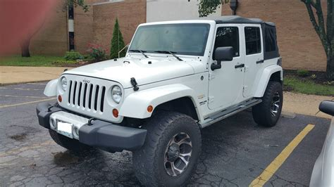 Jeeps For Sale In Mo 2012 Jeep Wrangler Unlimited For Sale In Arnold