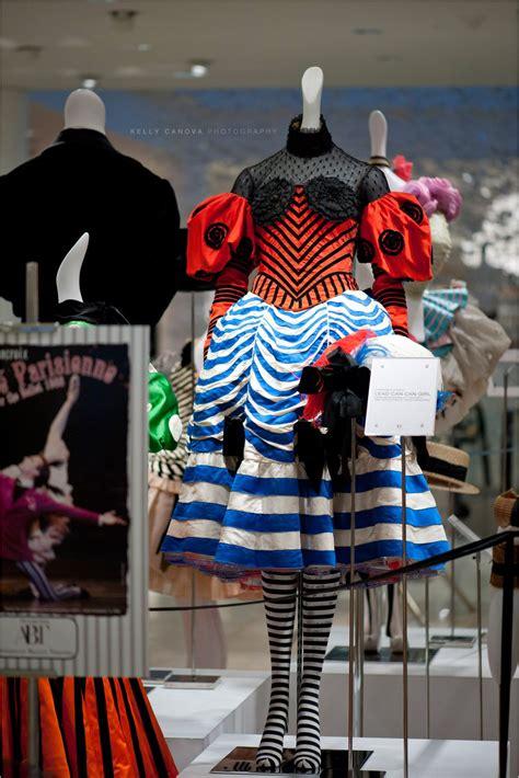 vintage christian lacroix ballet costumes vintage
