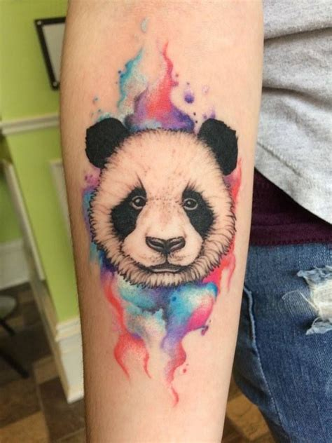 panda tattoo best 25 panda tattoos ideas on henna