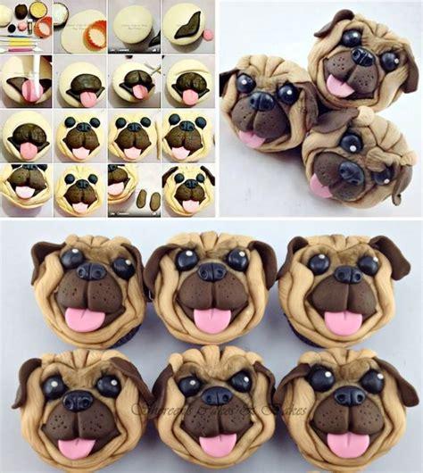 pug won t eat 25 best ideas about pug cupcakes on pug birthday cake pug cake and