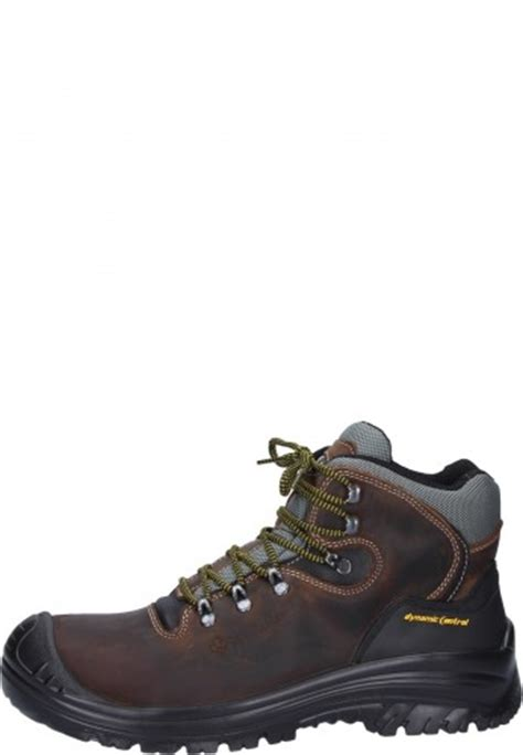 Blackmaster King High Boot Size 39 44 canadian line stelvio brown high work shoes a safety