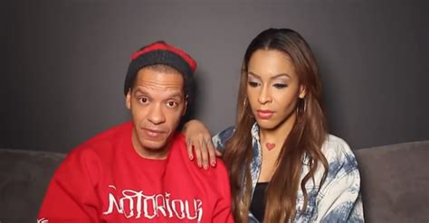 peter gunz ready to divorce amina buddafly the love hip finally peter gunz and amina buddafly finalize their