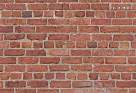 Here We Have What I Know As Garden Wall Bond It Evolved I Garden Wall Bond Brickwork