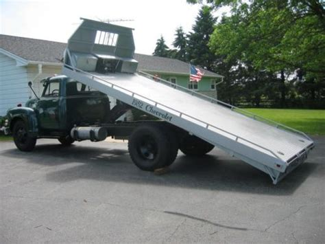 buy   chevrolet flatbed truck  randolph