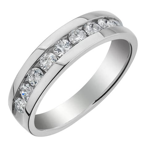 white gold wedding bands for find out about mens white gold wedding bands wedding ideas