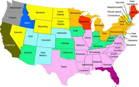 best photos of map of usa showing states usa map with
