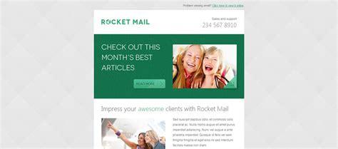 Premium Mailchimp Templates 19 premium mailchimp templates 30 free and premium html