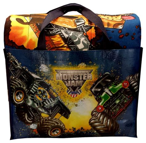 monster truck bed set monster jam twin bedding set trucks comforter sheets