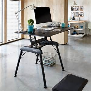 Adjustable Standing Desk Crank » Ideas Home Design