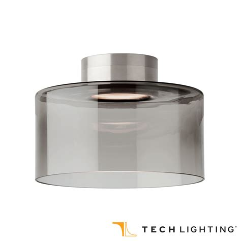 large flush mount ceiling light manette flush mount ceiling light large tech lighting