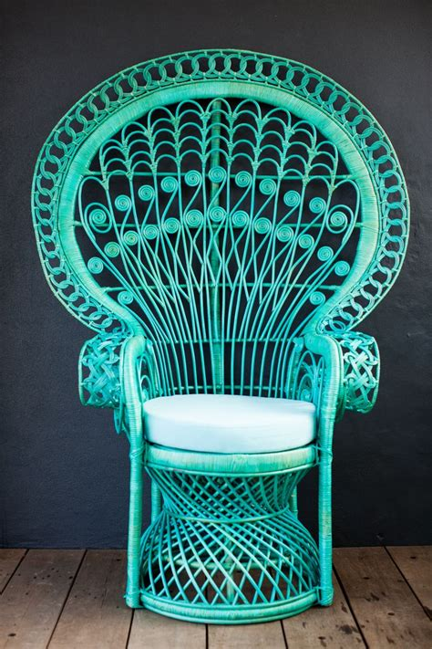 peacock armchair 19 best images about peacock chairs on pinterest peacock