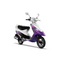 Tvs scooty pep plus photos from all angles and colors bikedekho com