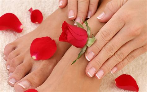pedicure nail manicure and pedicure legacy