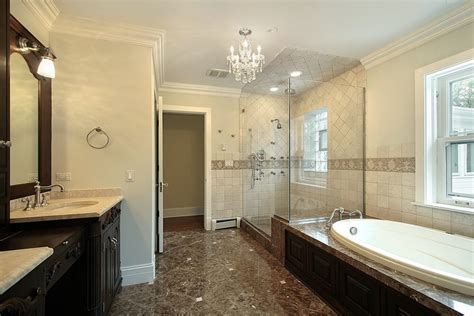 Whirlpool Shower Baths 40 luxurious master bathrooms most with incredible bathtubs