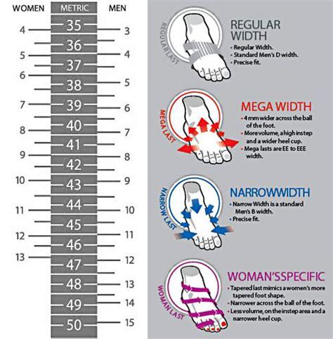 shoe size chart sidi sidi t3 6 carbon shoe from bikebling com