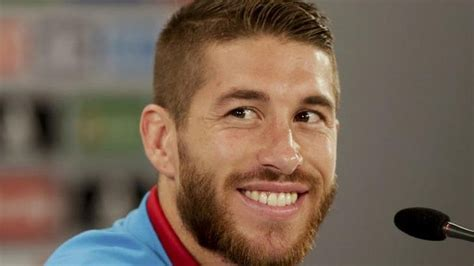 sergio ramos hairstyle 2014 pics for gt sergio ramos haircut 2014 world cup
