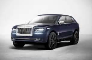2017 Rolls Royce Suv 2017 Rolls Royce Suv Cullinan Price Release Date Specs 0 60