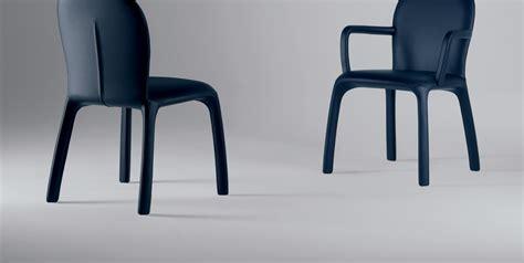 sedie poltrona frau amelie sedia by poltrona frau design claudio bellini