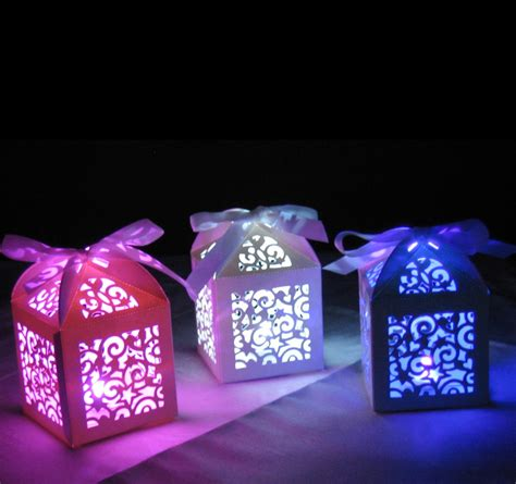 led table lights for weddings glowing wedding table decorations bright led light