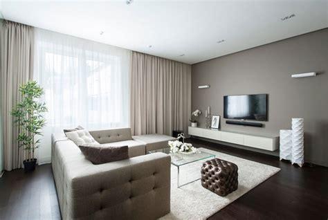 moderne wohnzimmereinrichtung 2016 decora 231 227 o de apartamentos modernos como fazer
