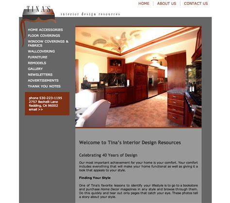 tina s interior design resources ilab new media