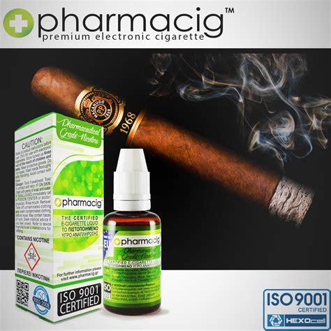 Premium 30ml Nicotinenikotin 9mg Vapor Liquid Refi 30ml cigar tobacco 9mg eliquid with nicotine medium eliquid by pharmacig