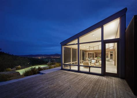 turnbull architects cloverdale residence turnbull griffin haesloop